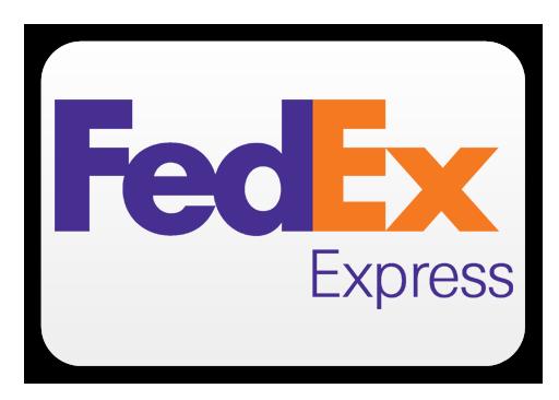 Versand mit FedEx