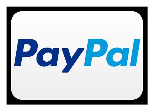 Einfach bezahlen mit Paypal